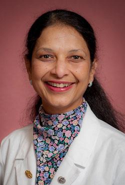 Indira Chervu, MD, FACP - Georgia Kidney Associates